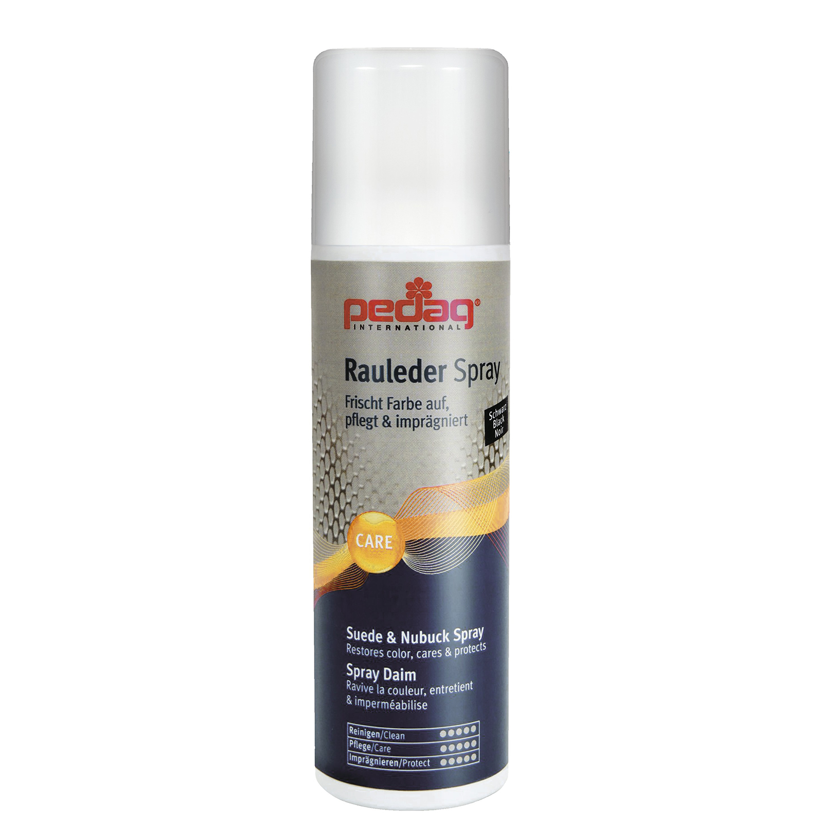Pedag Suede & Nubuck Spray mokanhoitosuihke