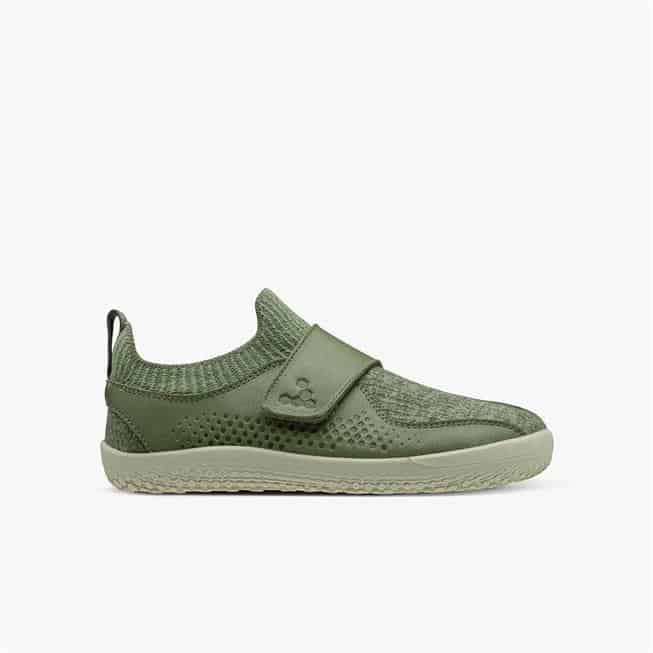 Primus Knit Wool Kids Green