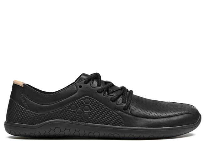 Primus Lux Lined Womens Black
