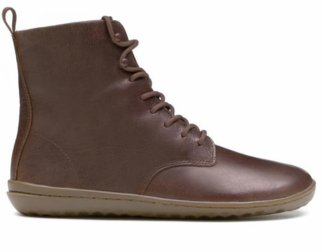 Gobi Hi Leather Womens Brown