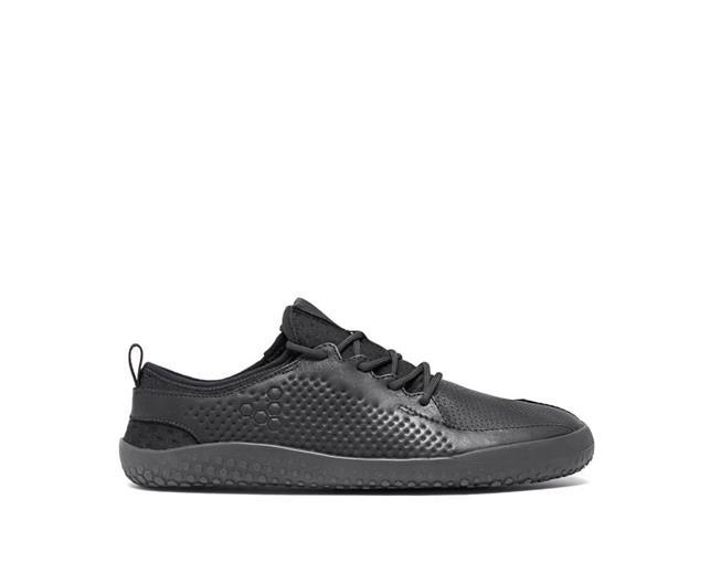 Primus Leather Junior Black