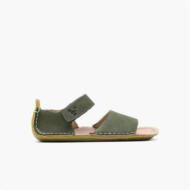 Ababa Leather Sandal Kids