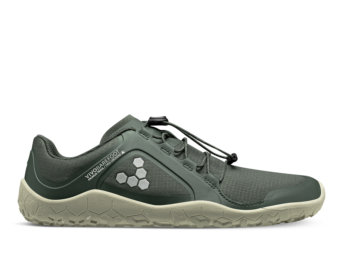 Primus Trail II FG Womens Water Resistant