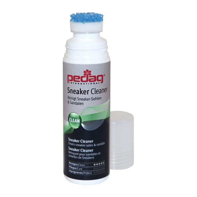 Pedag Sneaker Cleaner