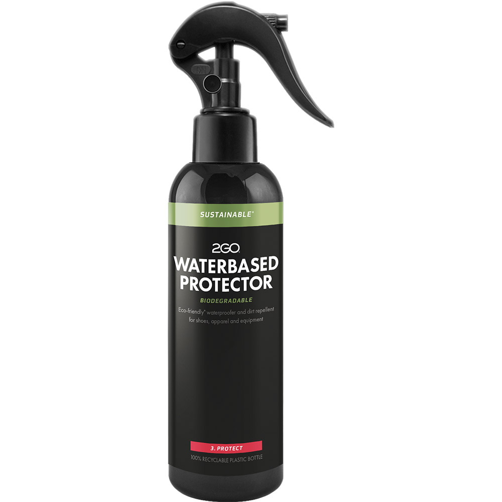 2GO Waterbased Protector