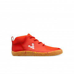 Primus Bootie II Juniors, Fiery Coral