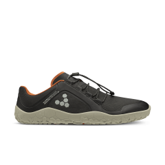 Primus Trail FG Water Resistant Mens Obsidian