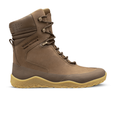 Tracker Hi FG Brown Leather