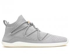 Kanna Sock Knit Womens Grey
