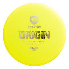 Discmania Neo Origin, keltainen