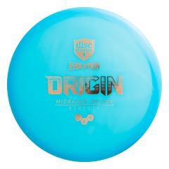 Discmania Neo Origin, vaalean sininen