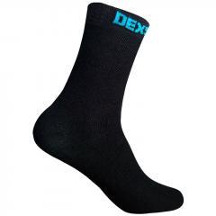 DexShell Ultra Thin Socks, Black