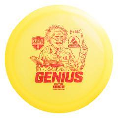 Discmania Active Premium Genius, keltainen