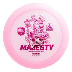 Discmania Active Premium Majesty, pinkki