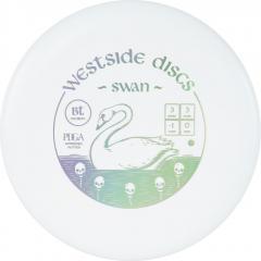 Westside Discs BT Medium Swan, valkoinen