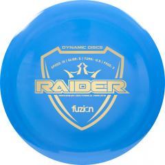 Dynamic Discs Fuzion Raider