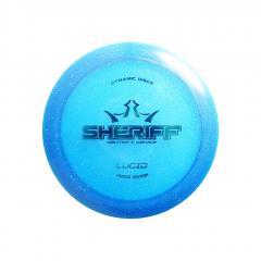 Dynamic Discs Lucid Junior Sheriff