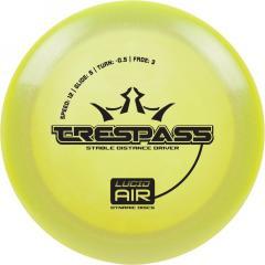 Dynamic Discs Lucid Air Trespass