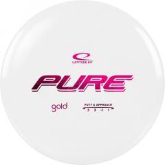 Latitude 64 Gold Pure, valkoinen