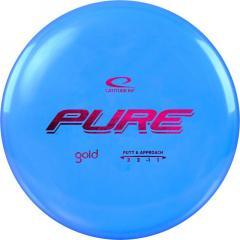 Latitude 64 Gold Pure, sininen