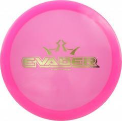 Dynamic Discs Lucid Evader First Run, pinkki