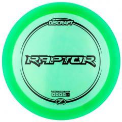 Discraft Z Raptor