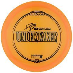 Discraft Z Undertaker Paige Pierce 5x